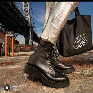 Steve Madden boots sz 7